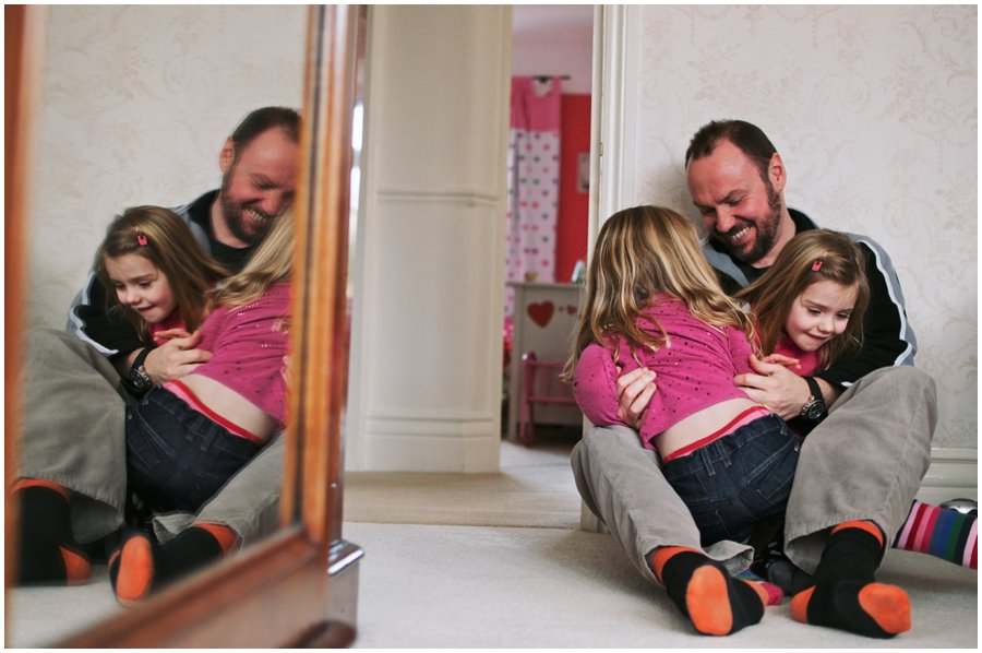 family lifestyle photography in Leigh-on-Sea