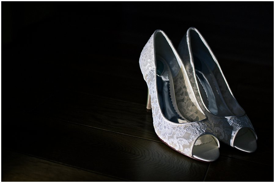 Belle by Paradox London Wedding Shoes