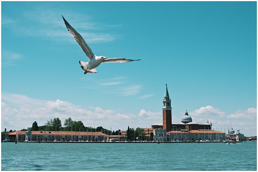 Venice Street and Travel Photography