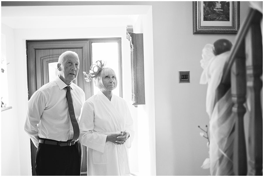 Roslin Beach Hotel Wedding Photography