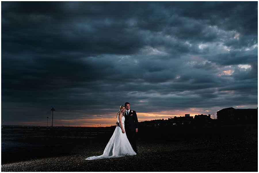 Creative Essex Wedding Photographer