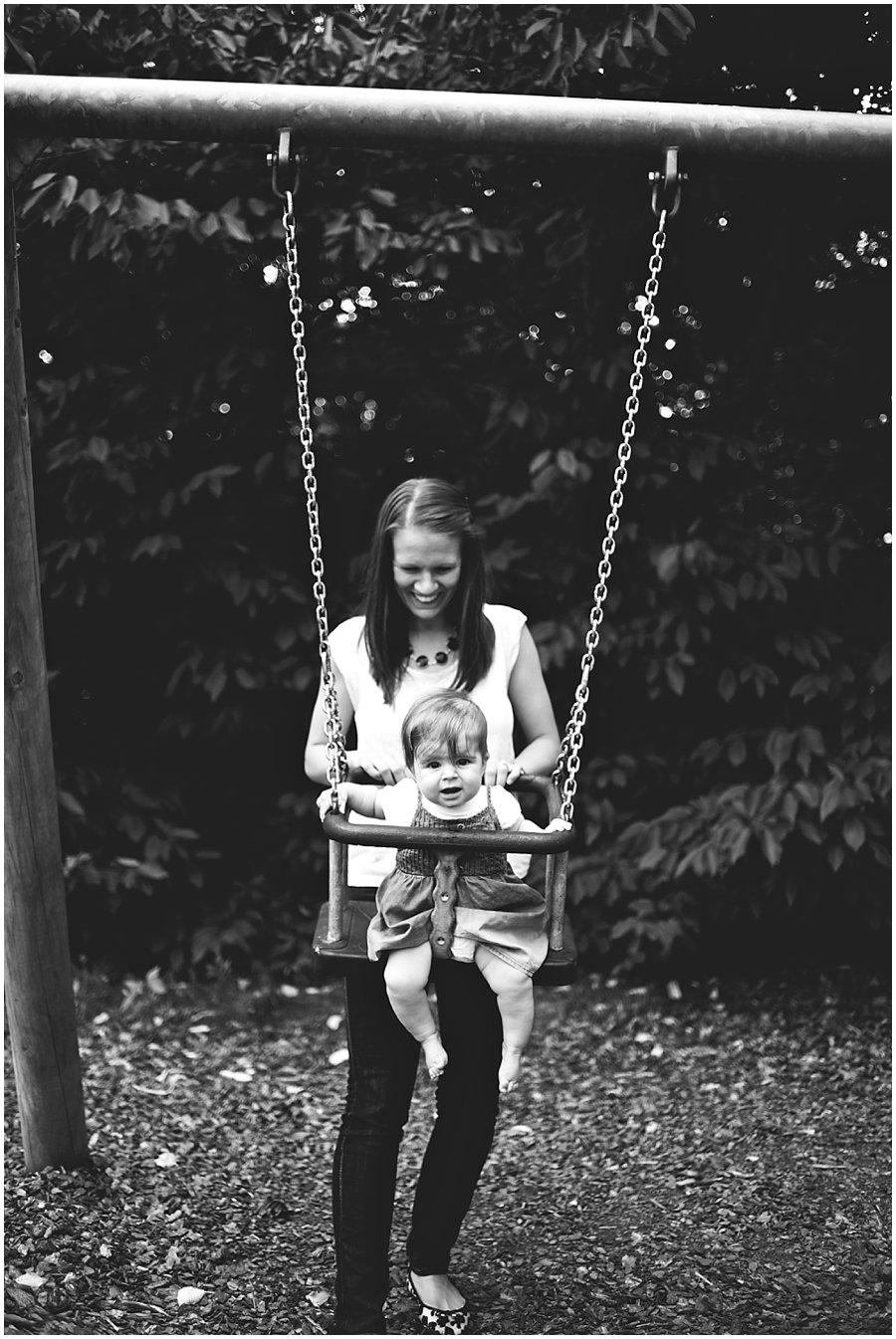 Family Photography in Hockley Woods