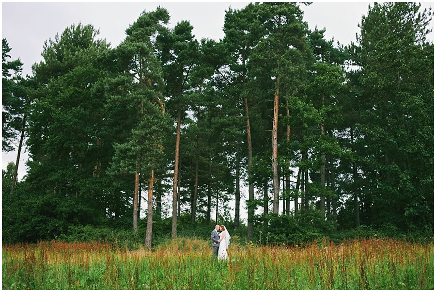 Marks Hall Estate Wedding Photographer