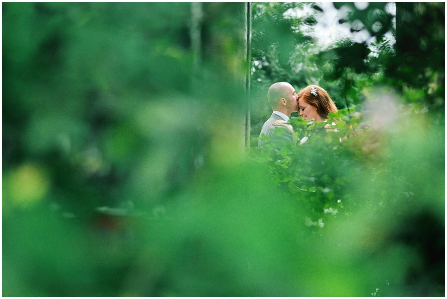 Marks Hall Estate Wedding Photographer