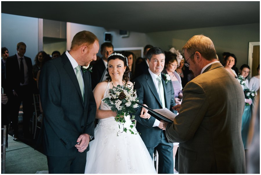 Hyde Barn Wedding Photographer