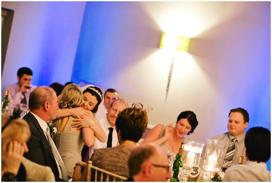 wedding speeches at hyde barn