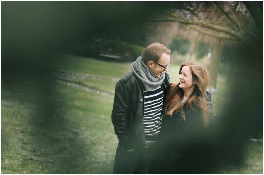 Essex Engagement Photographer