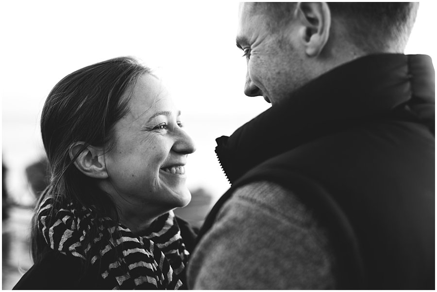 Old Leigh Engagement Photography