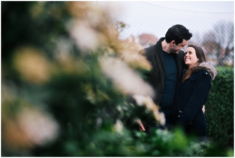 Essex Engagement Photographer