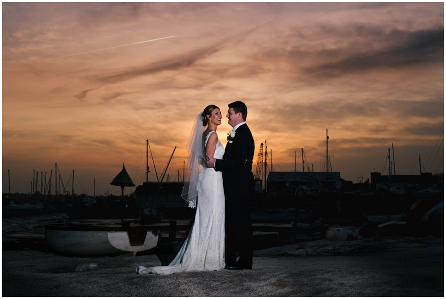 Leigh-on-sea Wedding Photography