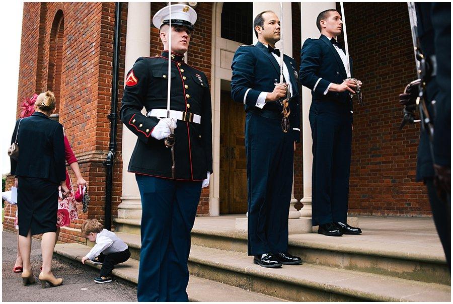 Sandhurst Wedding Photographer