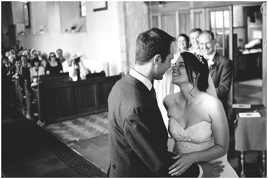 Kent Church Wedding