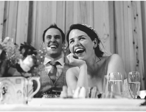 Documentary Wedding Photographer  |  Pippa + John