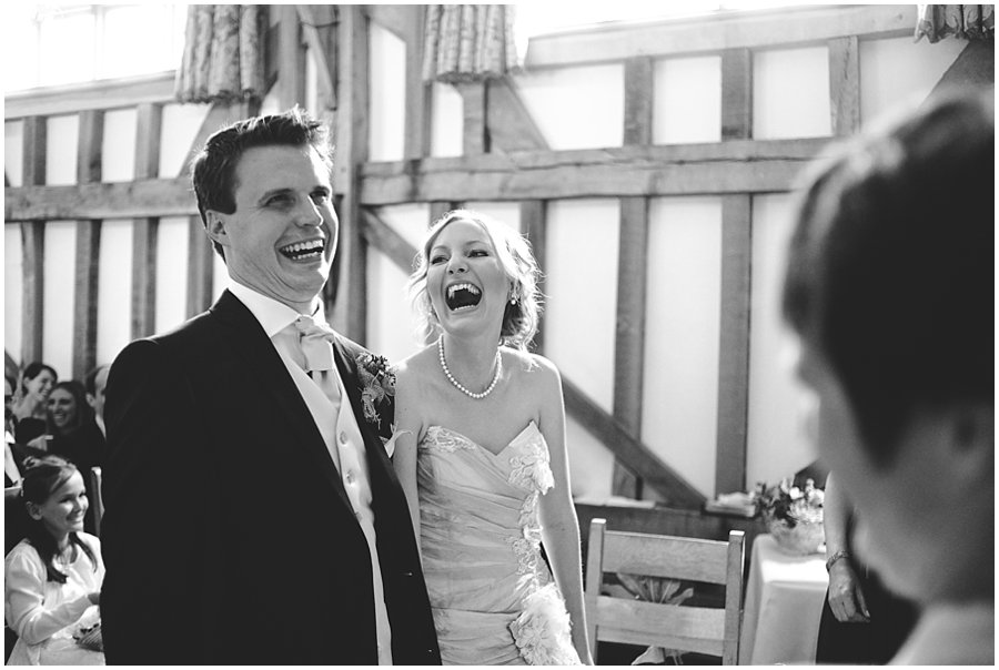 Gate Street Barn Wedding Photographer