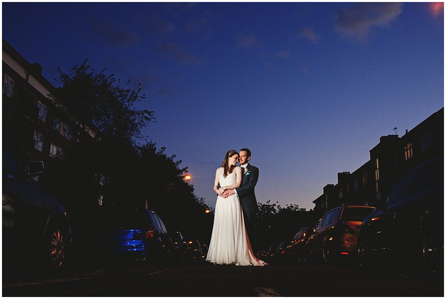 Londsborough Pub Wedding