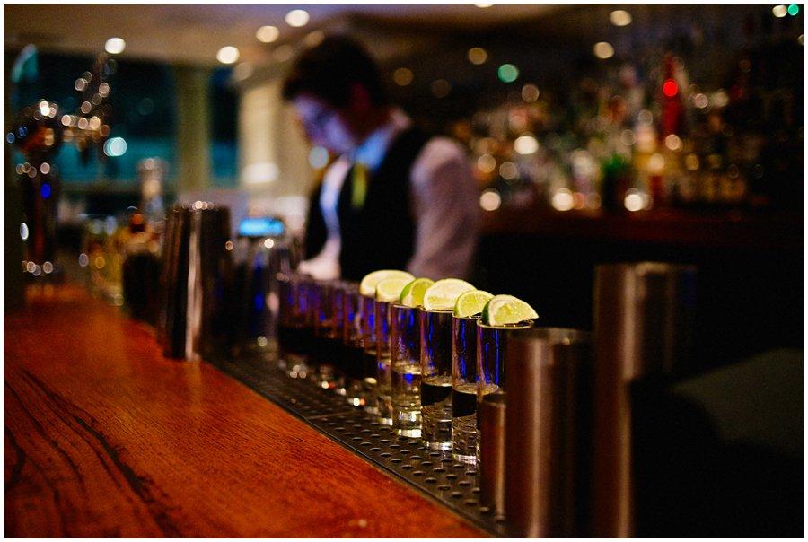 London Wedding Tequila