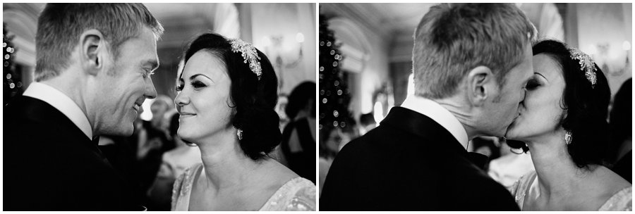 Down Hall Country House Hotel Wedding