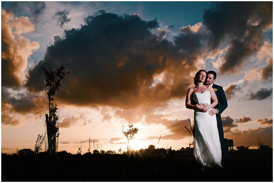 Best Essex Wedding Photography