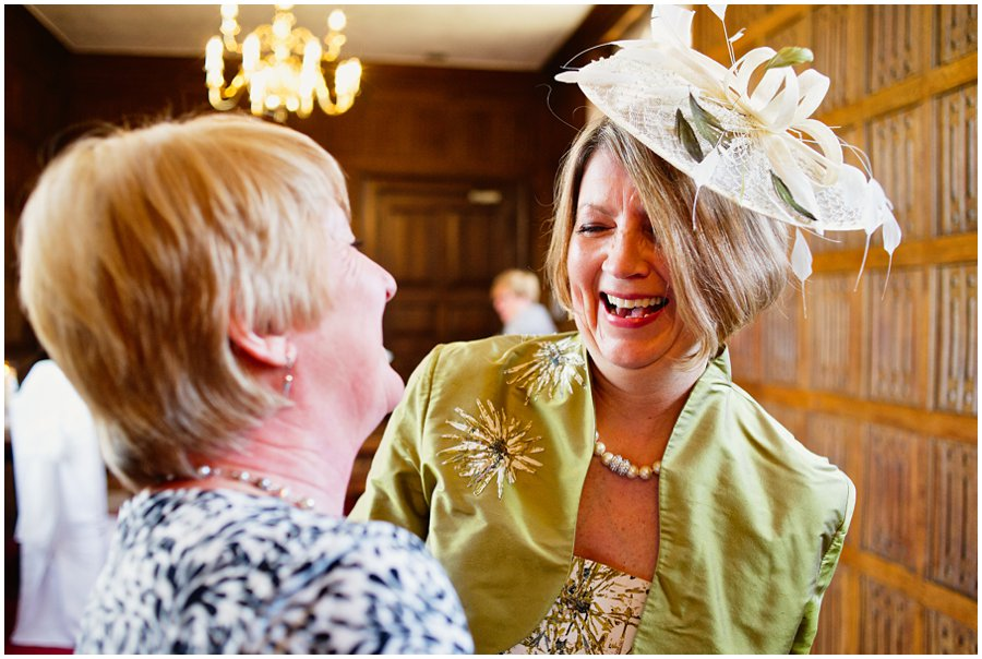 Candid Wedding Photography Essex