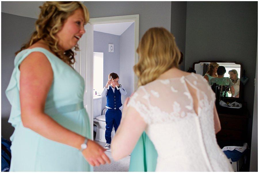 Documentary Wedding Photography Newark