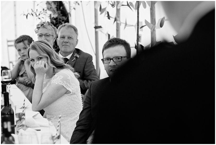Natural Wedding Photographer Newark