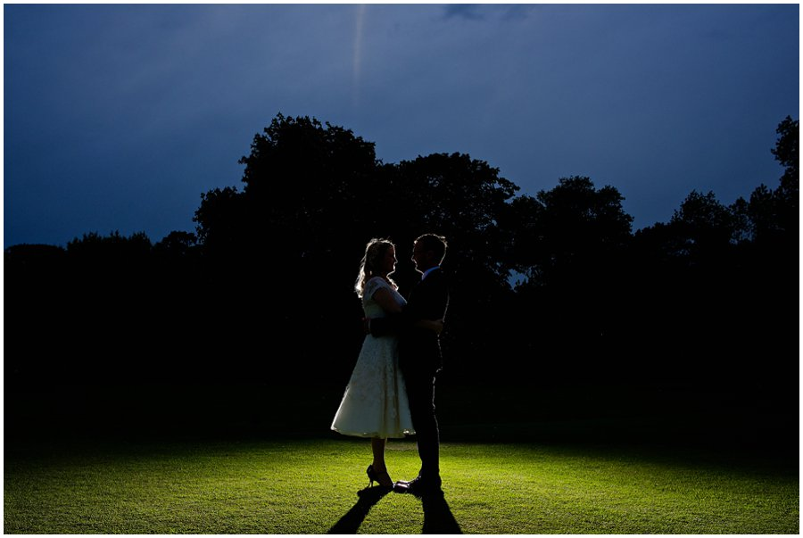 Collingham Cricket Club Wedding