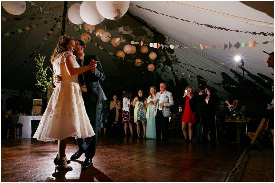 Marquee Wedding Newark