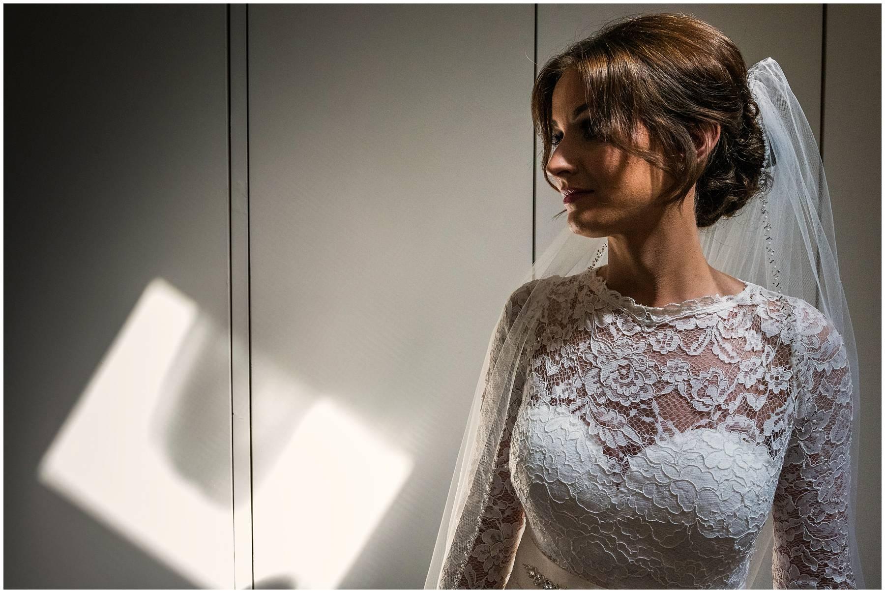 Beautiful Kent Bride