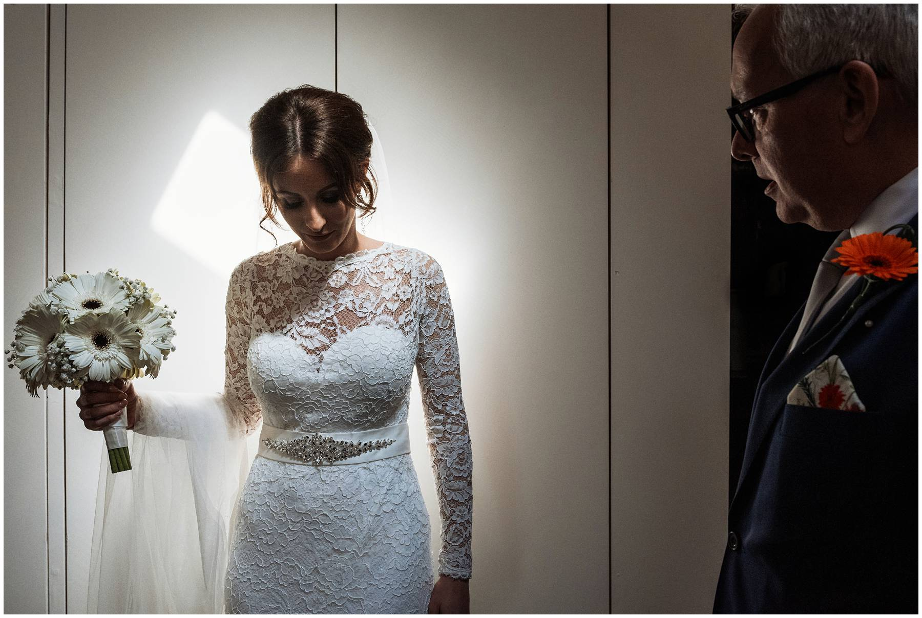 Documentary Wedding Photography in Dover