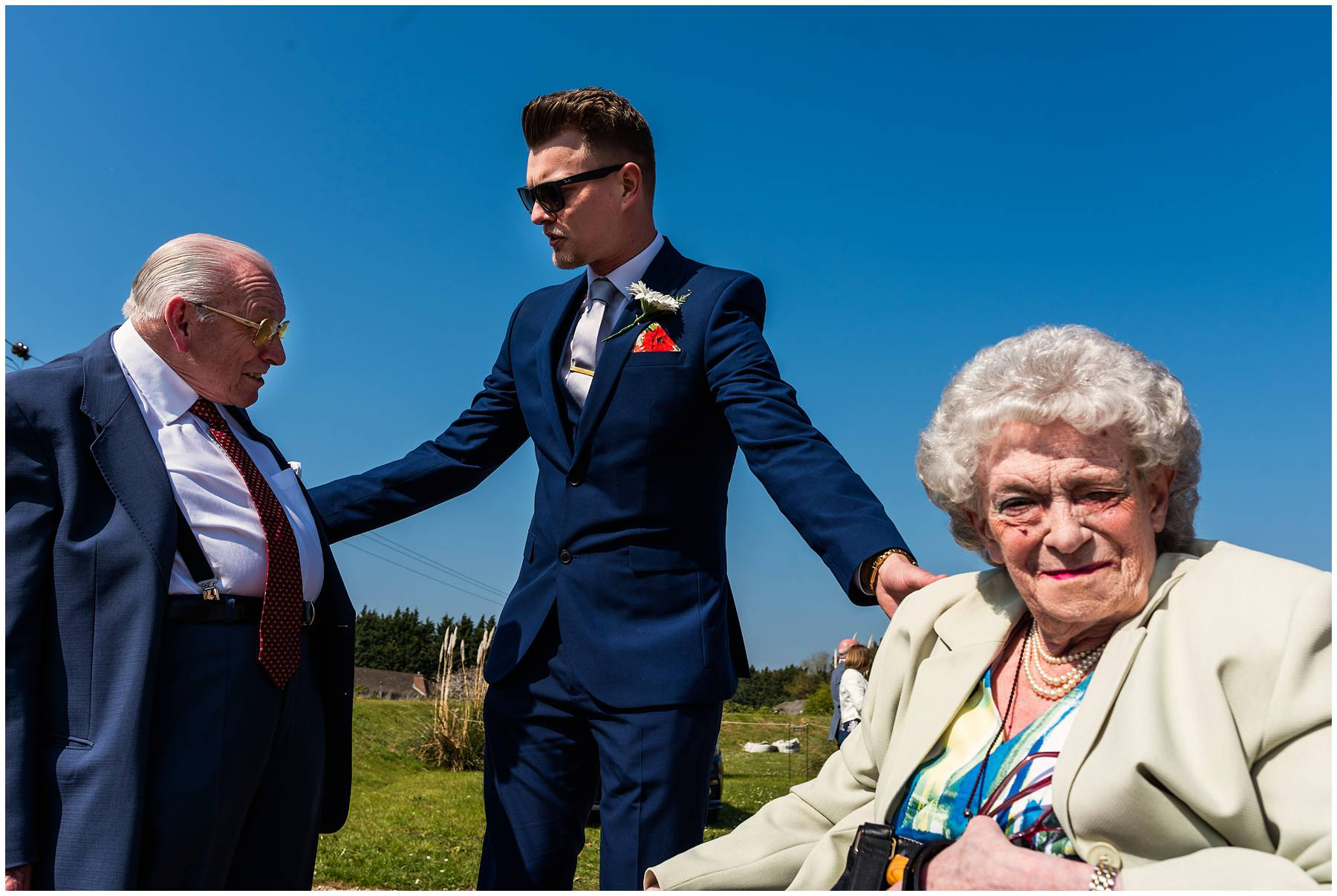 Documentary Wedding Photography in Kent