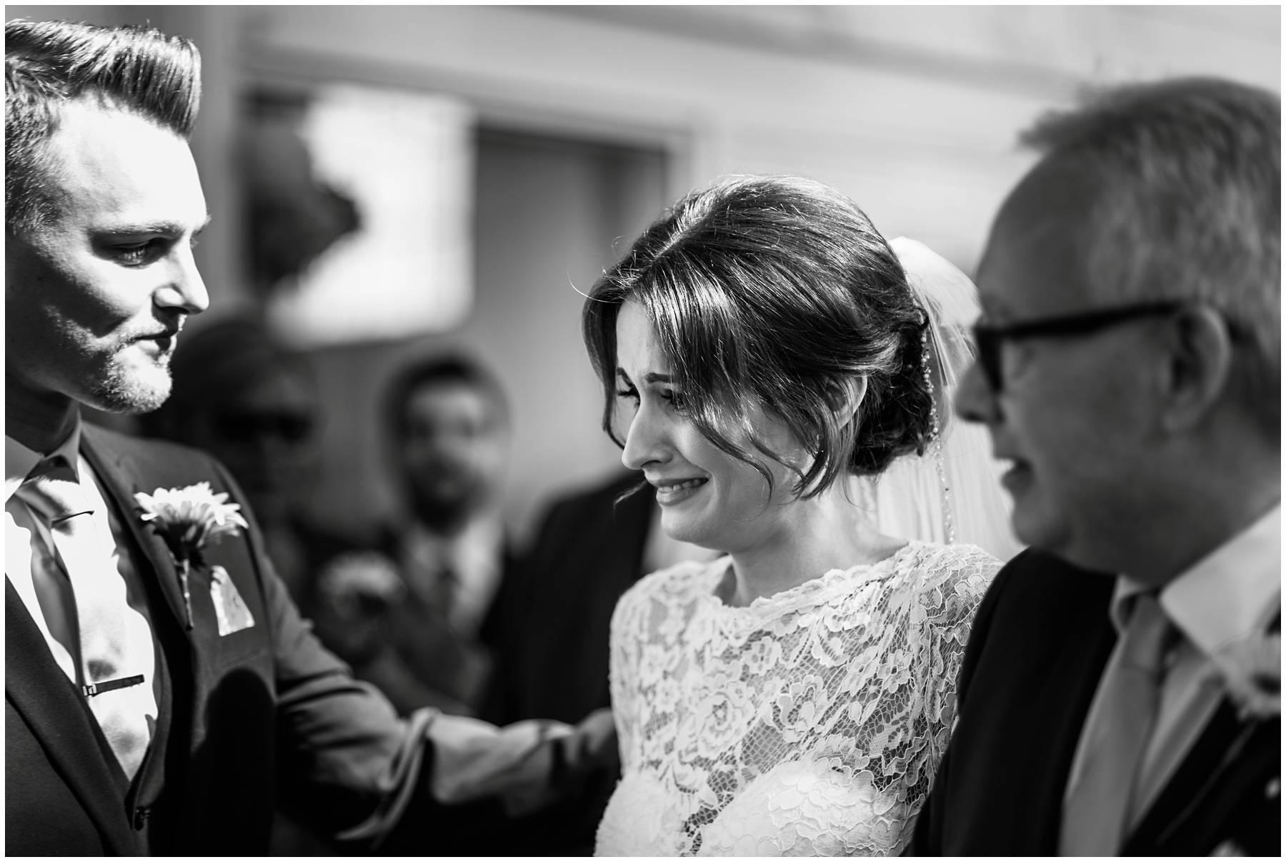 The Winding House Wedding Photography