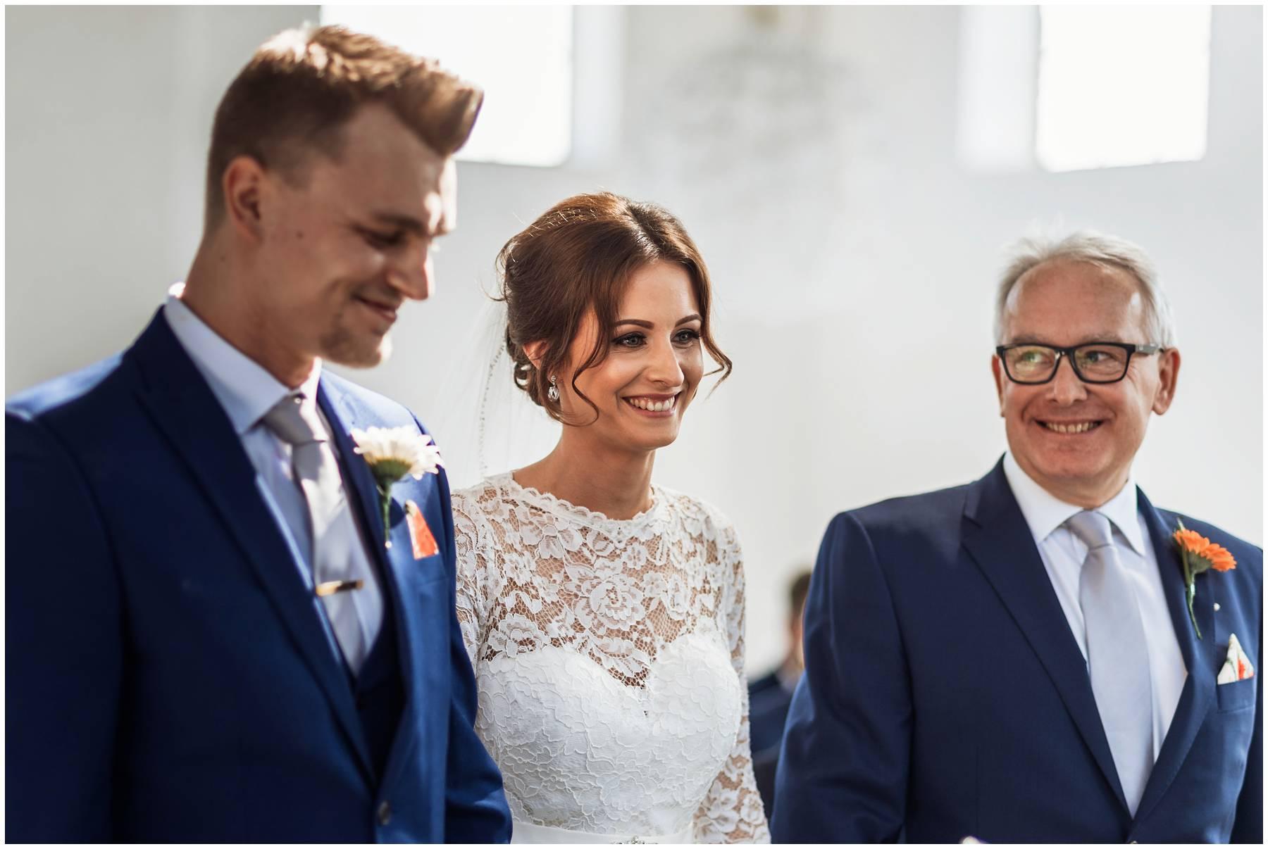 The Winding House Wedding