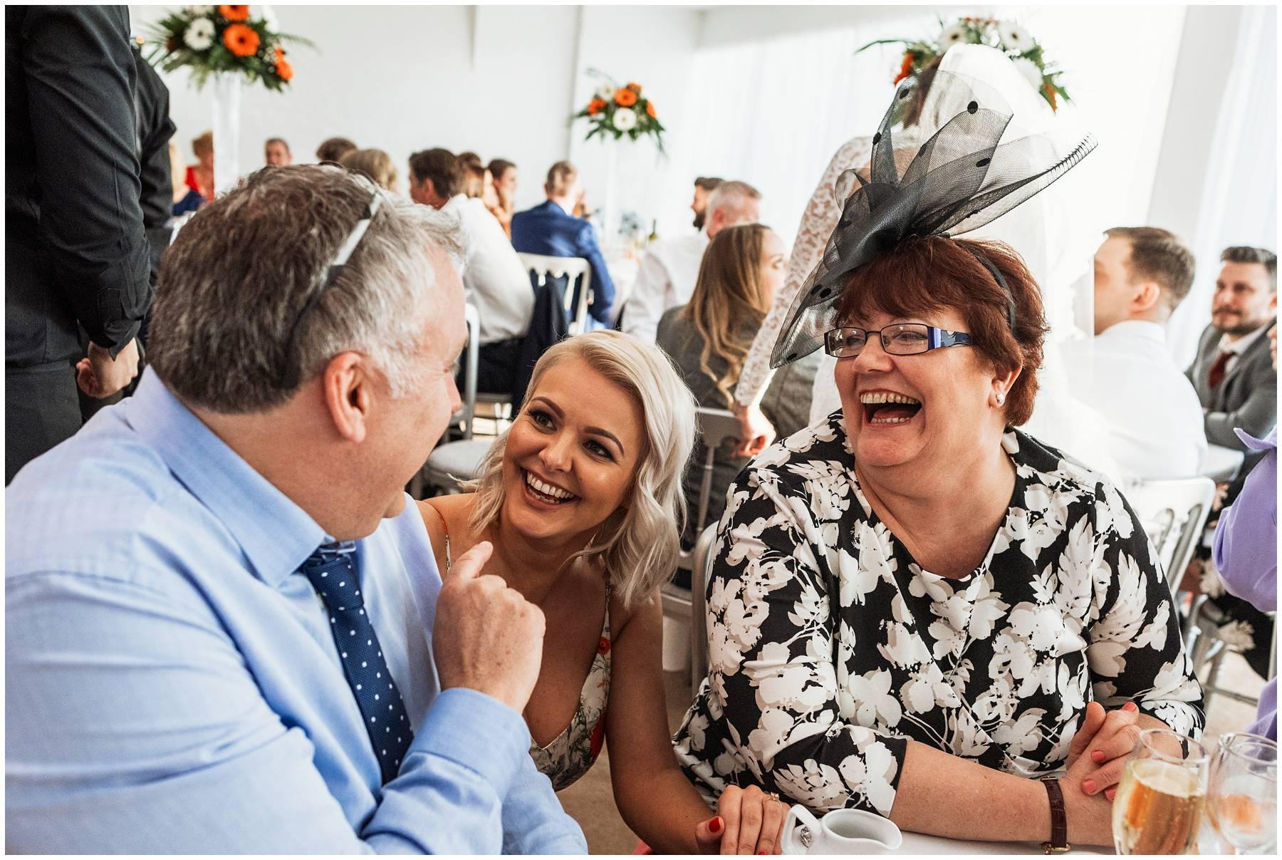 Dover Wedding Photographer