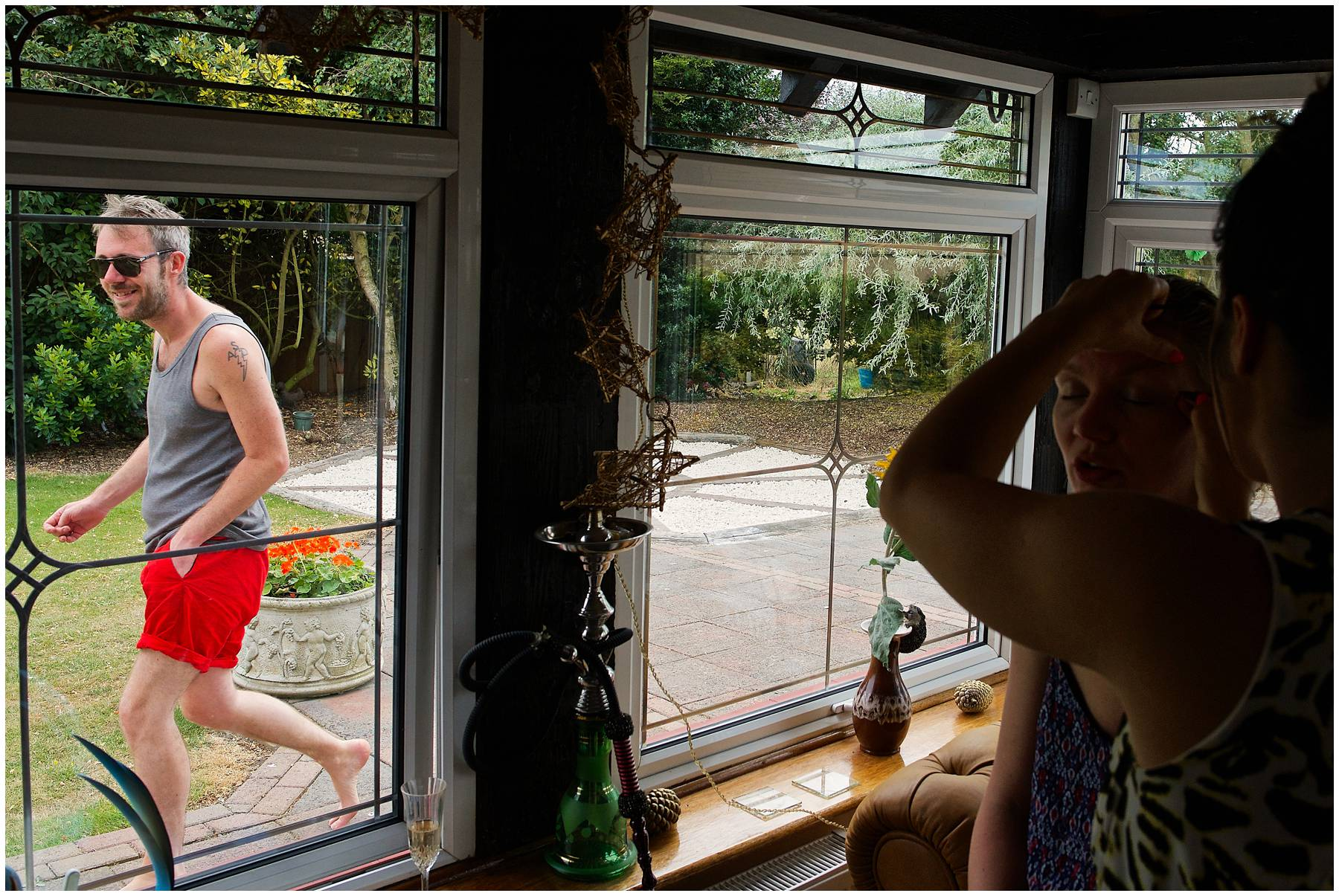 Documentary Wedding Photography in Essex