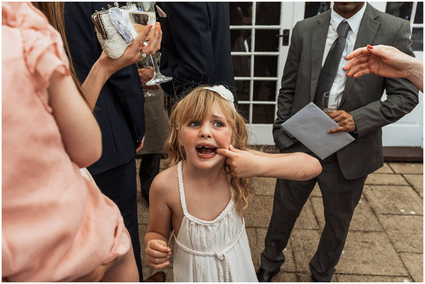 Best Wedding Photographer in East of England, The Wedding Industry Awards