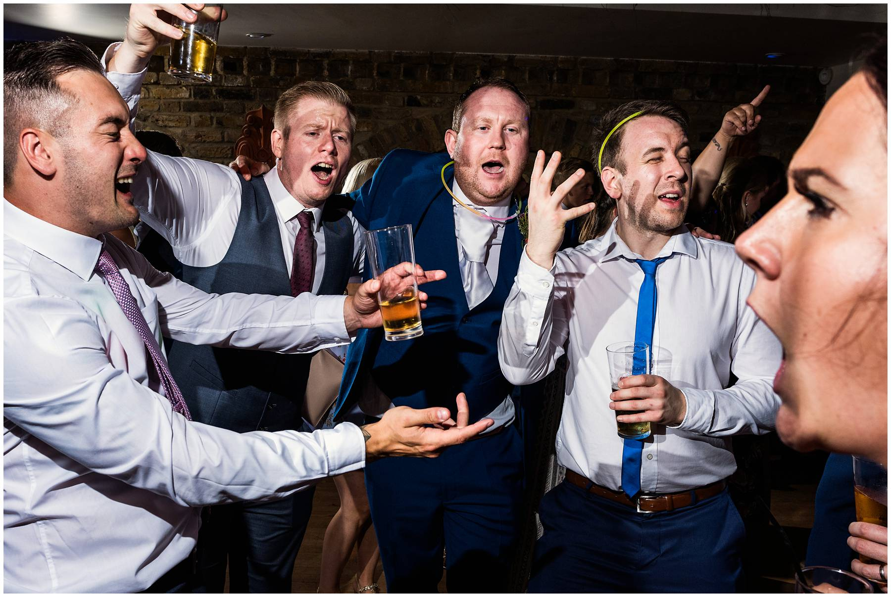 East of England, Best Wedding Photographer 2018