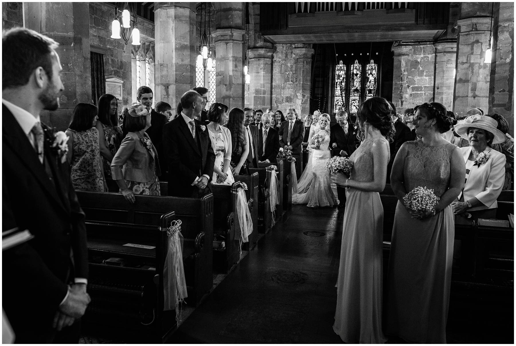 Documentary Wedding Photography in Worcester