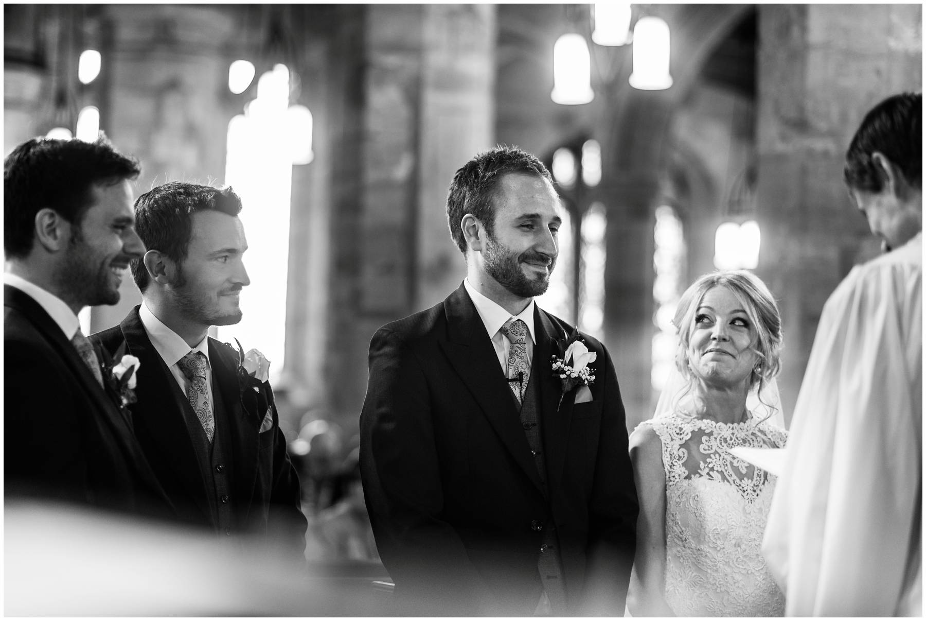 Spetchley Park Wedding Photographer