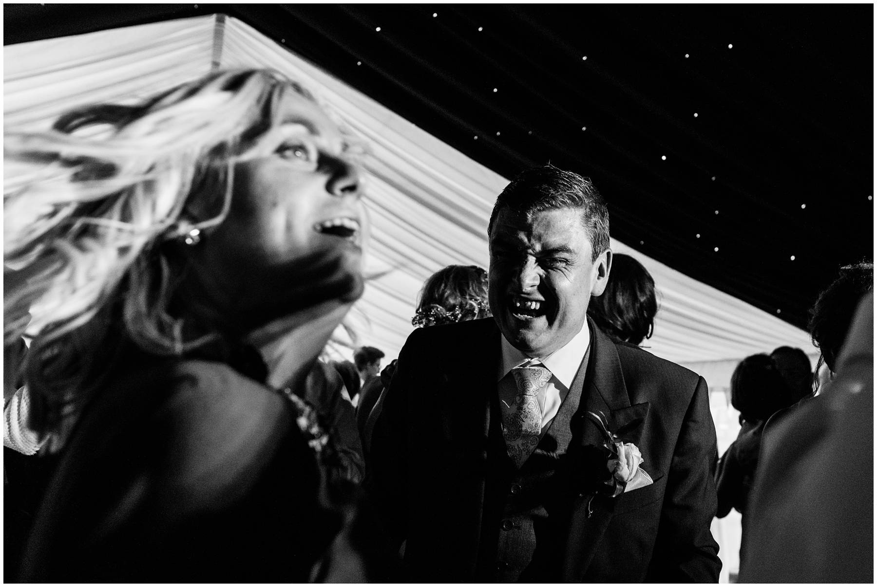 Documentary Wedding Photography in Worcestershire