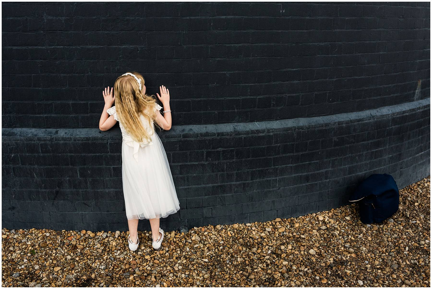 Dungeness Wedding Photographer