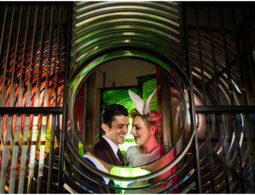 Dungeness Wedding Photographer  |  Hannah + Steven