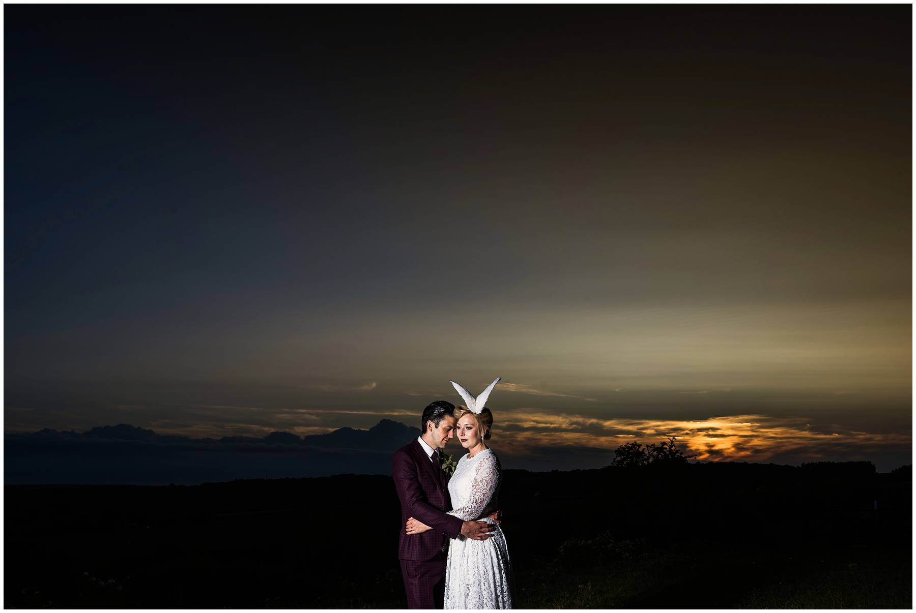 Creative Wedding Photography in Canterbury