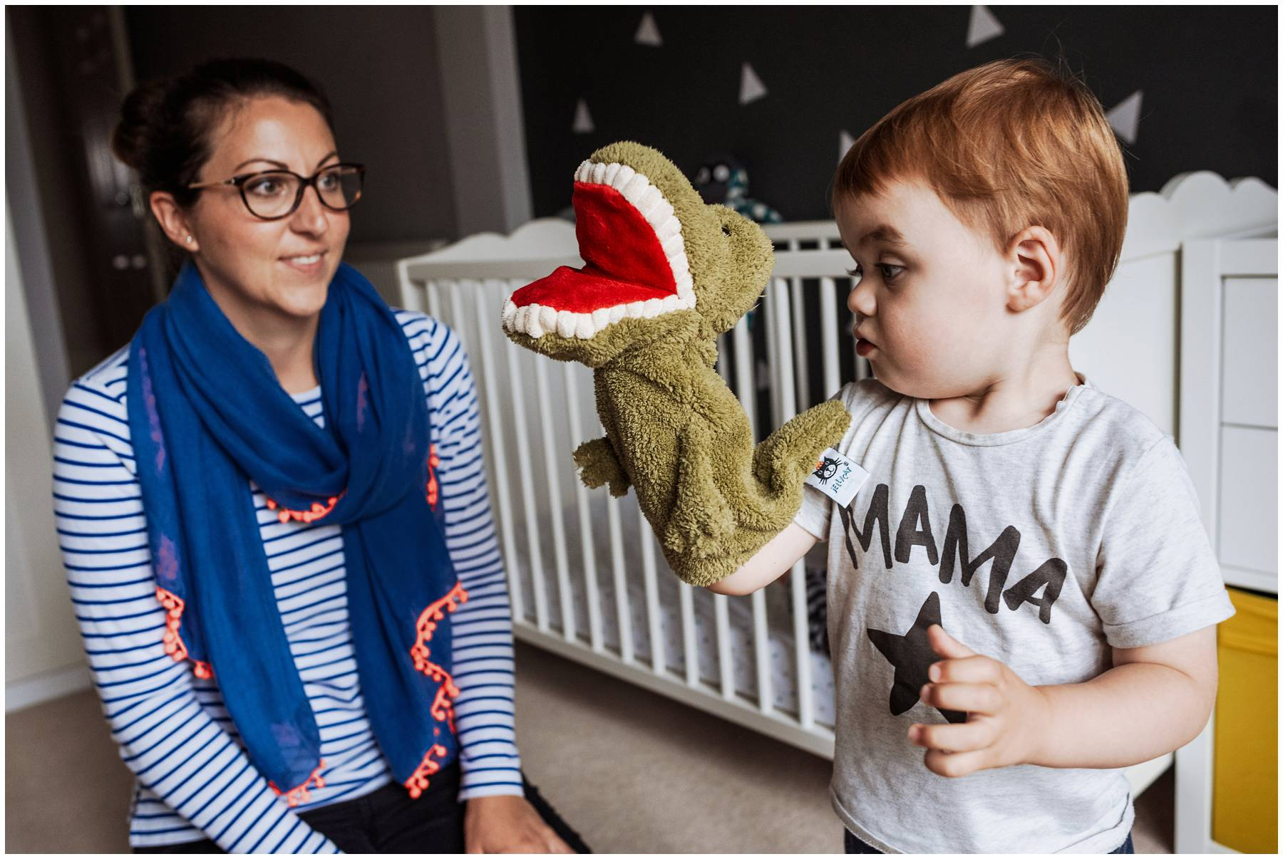 Family Photography in South West London