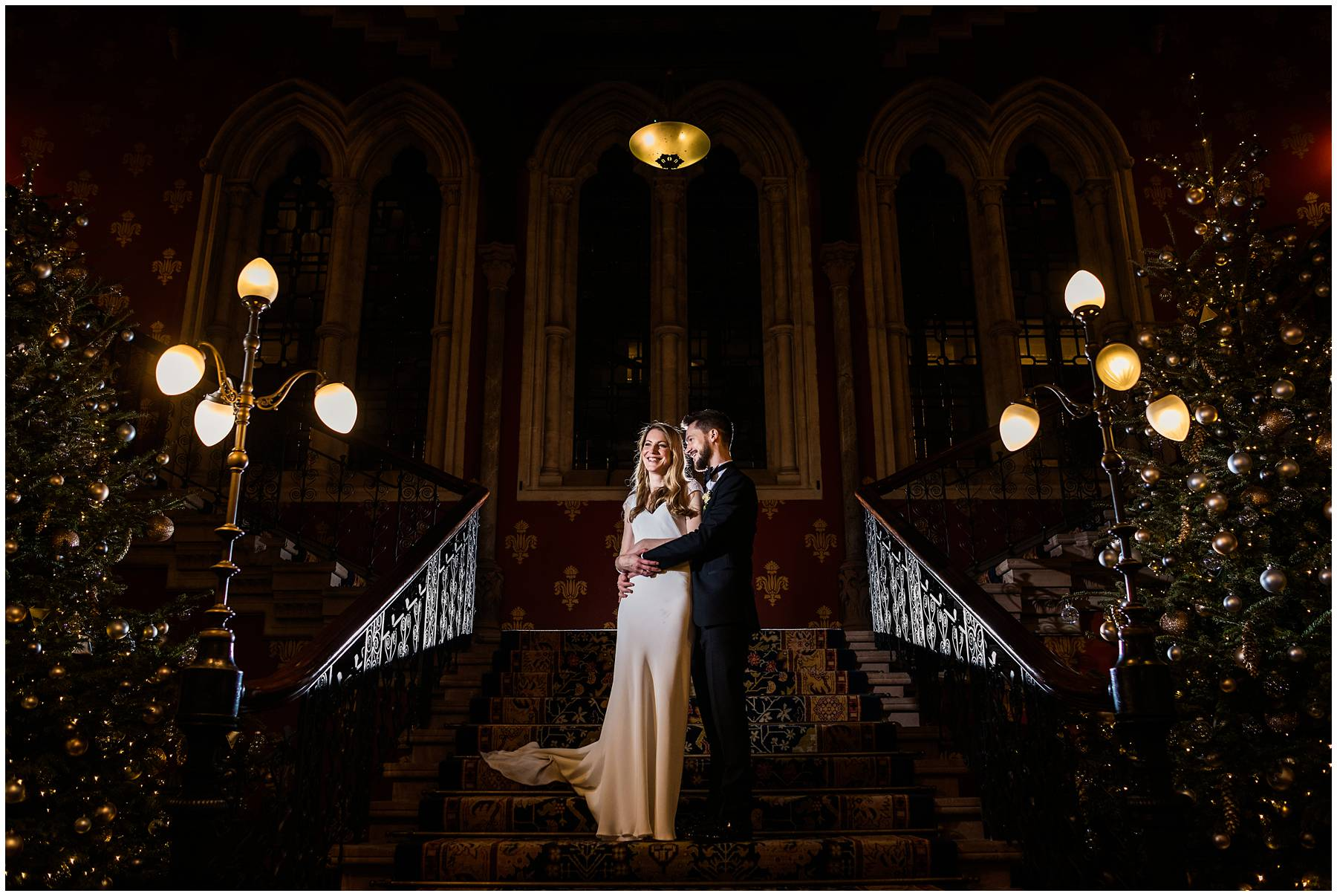 Creative Wedding Photography in London