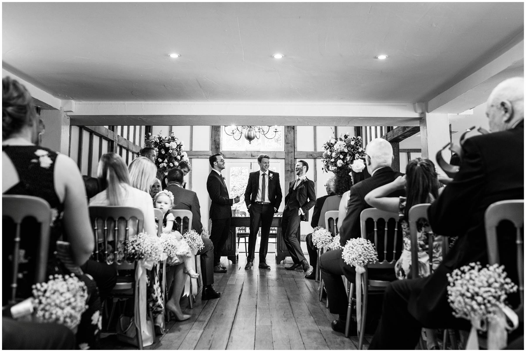 Vaulty Manor, Maldon Wedding Venue