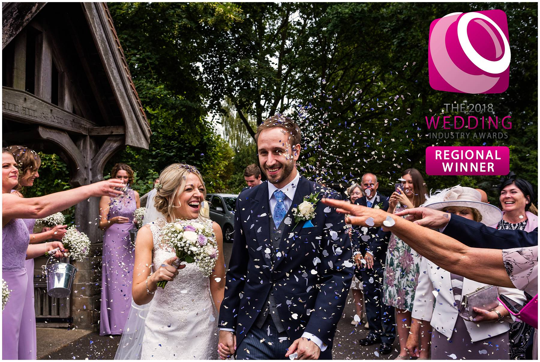 Best Wedding Photographer in East of England